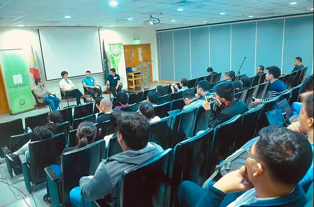 フィリピンにて「AI & Big Dataカンファレンス」を開催