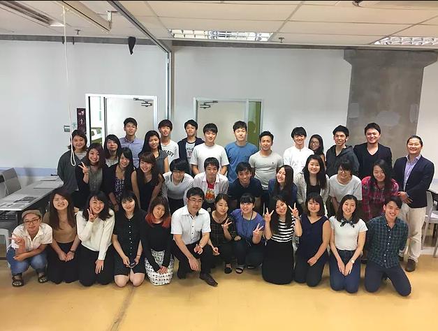 (株)マイナビとシンガポール&マレーシアでキャリアイベントを開催しました